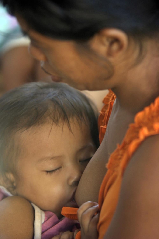 breastfeeding nutrition unicef - HD1000×1500